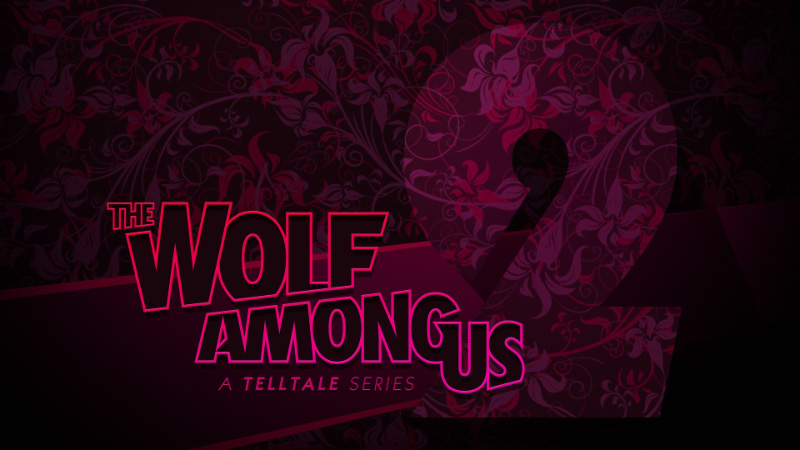 Telltale wolf among us