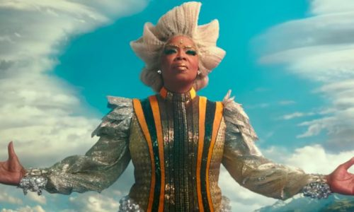 Disney's A Wrinkle in Time trailer shows us what sweet dreams are made of