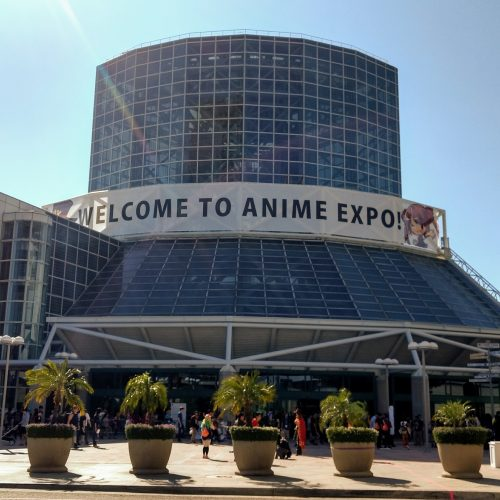 Anime Expo 2017: SPJA apologizes for Day 1 'LineCon'