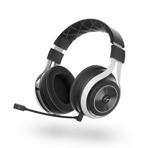 LucidSound LS35X is the first direct connect headset to Xbox One and Xbox One X