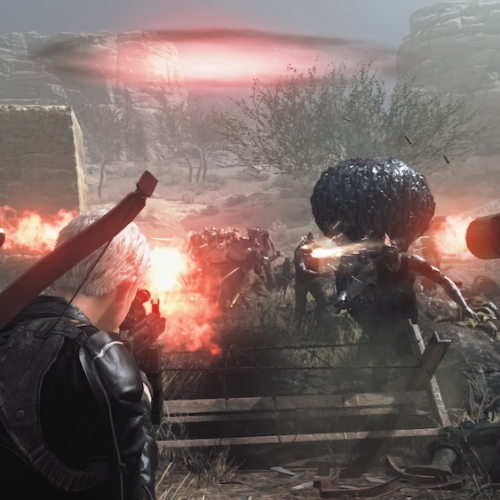 E3 2017: Hands-on with Metal Gear Survive