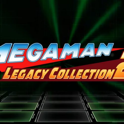 Hands-on with Mega Man Legacy Collection 2