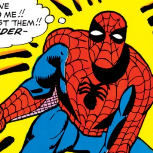Spidey's missing key ability in 'Spider-Man: Homecoming'