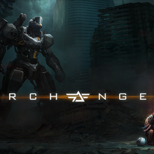 SDCC 2017: If VR needed saving, Archangel might be just the game