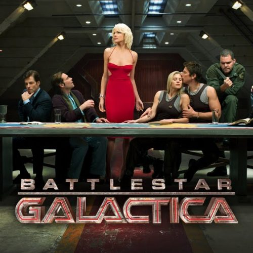Syfy's Battlestar Galactica to reunite at San Diego Comic-Con