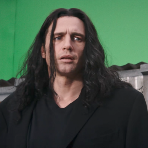 You won't know what hits you when you see 'The Disaster Artist' teaser