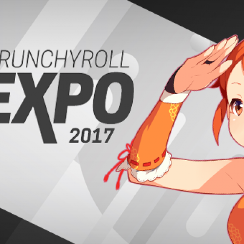 Crunchyroll Expo announces first guests including Final Fantasy illustrator Yoshitaka Amano