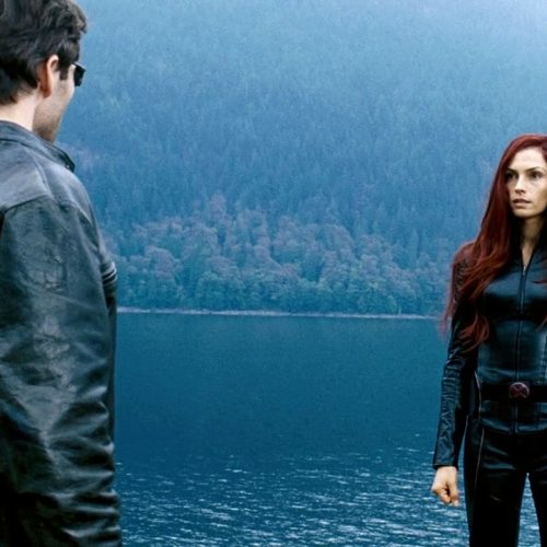 Famke Janssen believes her time as Jean Grey has come to an end