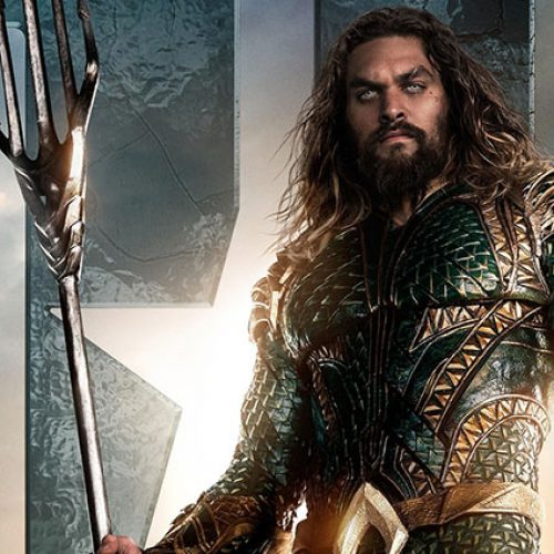 Fresh 'Aquaman' footage unveiled at Comic-Con