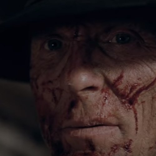 Westworld premieres season two teaser trailer at SDCC