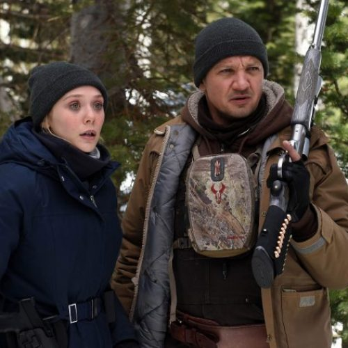 Sheridan's 'Wind River' tense trailer will have you on the edge of your seat!