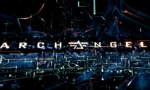 VR game Archangel nails gameplay, graphics, and story (review)