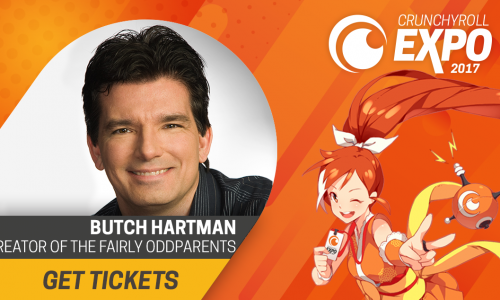 More Crunchyroll Expo guests revealed, programming schedule posted