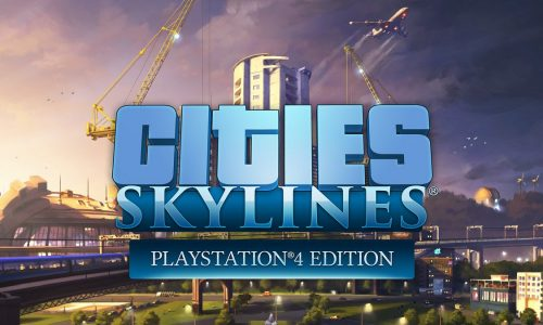 Reach the sky in Cities: Skylines (review)