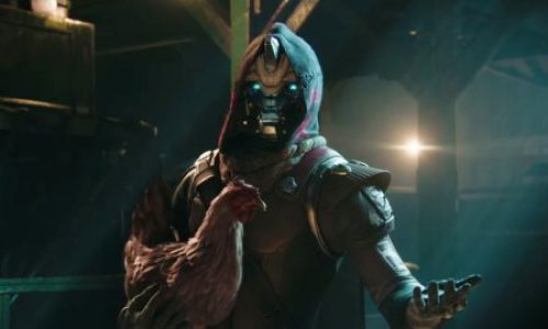 Destiny 2 launch trailer gives glimpse of the upcoming story