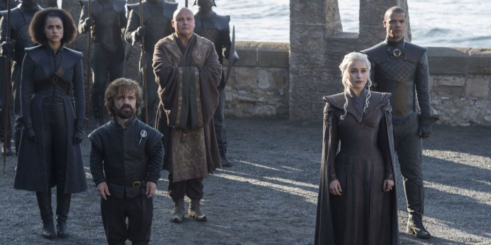 'Game of Thrones' Filming Multiple Finales to Avoid Spoilers