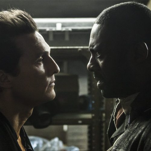 The Dark Tower shoots the right bullets but can't hit the target (review)