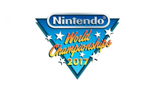 Nintendo World Championships return in 2017