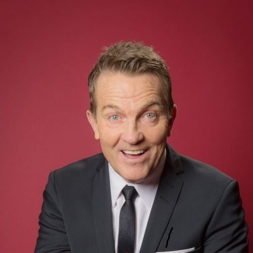 The Chase's Bradley Walsh rumored to be the next Doctor Who companion