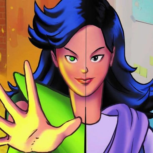 Pakistan gets its first ever female superhero comic book