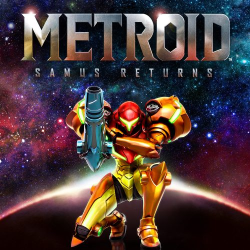 Samus is back in a new commercial for Metroid: Samus Returns
