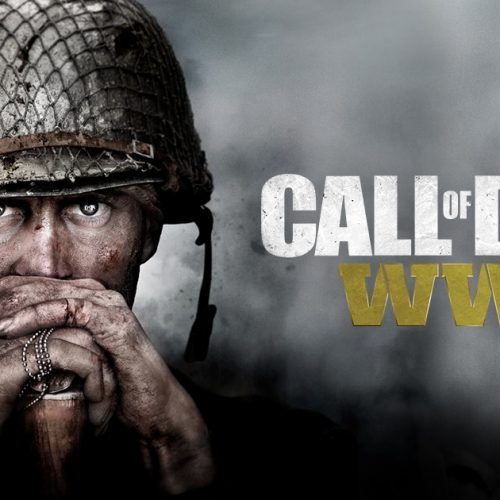 We're giving away Call of Duty: WWII Private Beta codes