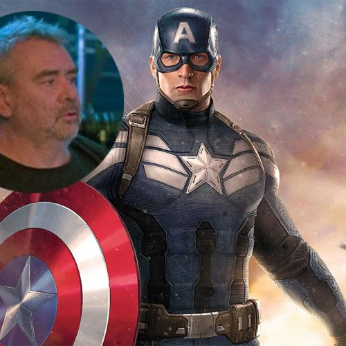 Director Luc Besson slams Captain America as propaganda