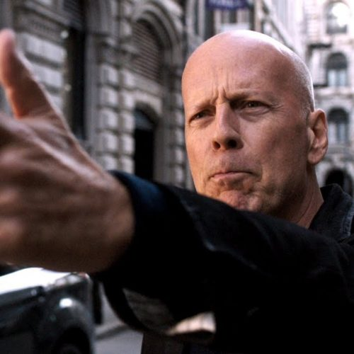 Reimagined Death Wish movie gets a trailer starring Bruce Willis
