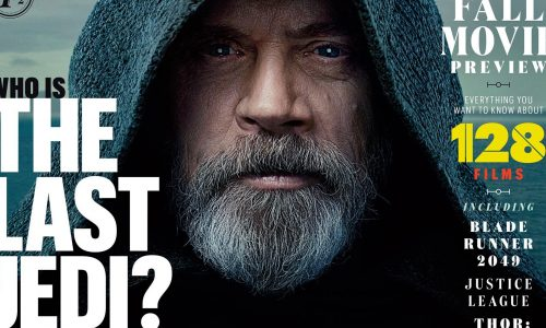New info on Star Wars: The Last Jedi's Luke Skywalker, plus new images