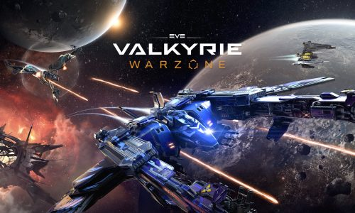 EVE: Valkyrie – Warzone to allow VR and non-VR players to battle together