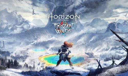 Horizon Zero Dawn expansion 'The Frozen Wilds' release date confirmed