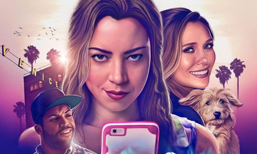 Ingrid Goes West Review