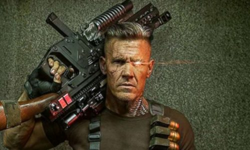 Cable co-creator Rob Liefeld on Josh Brolin's version from Deadpool 2