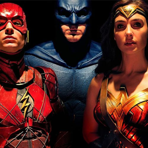 Our heroes unite in the final Justice League trailer