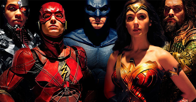 Justice League has lowest DCEU opening to date