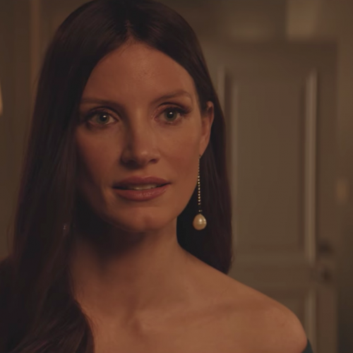 Go broke or go home in Aaron Sorkin's teaser trailer 'Molly's Game'