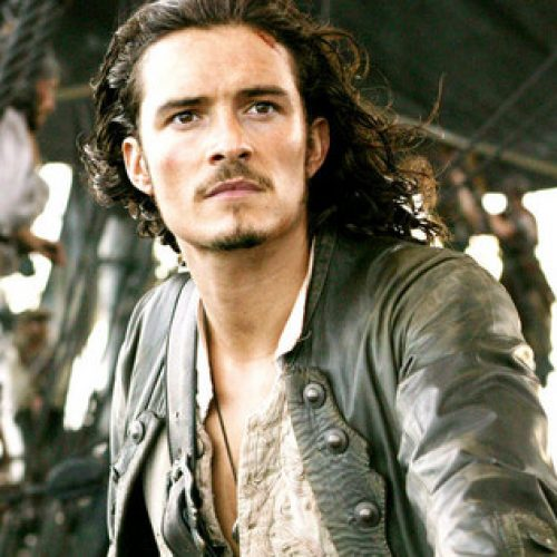 Orlando Bloom leads new drama series Carnival Row