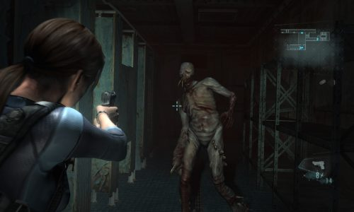 Resident Evil: Revelations heading to PS4, Xbox One and Switch