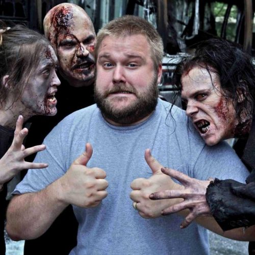 The Walking Dead creator Robert Kirkman and others are suing AMC