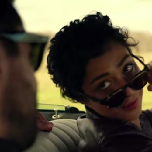 Preacher's Ruth Negga joins Brad Pitt for sci-fi epic Ad Astra