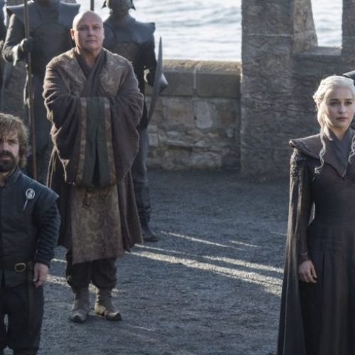 Game of Thrones Season 7 finale shatters records and new behind-the-scenes show
