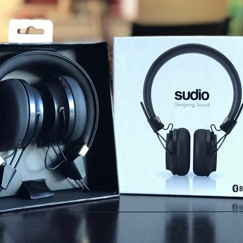 Sudio Sweden Regent Headphones (Review)