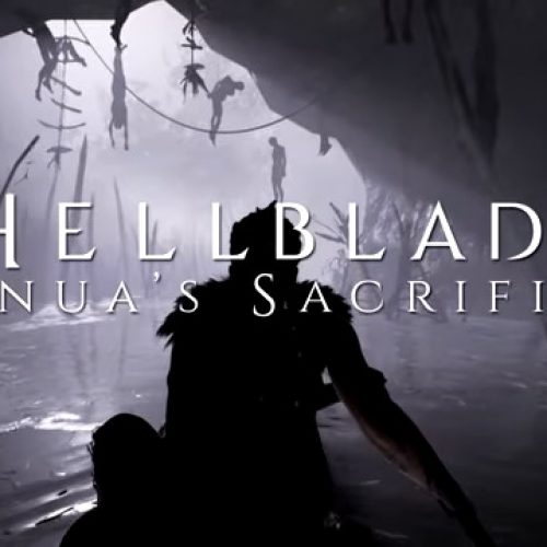 Hellblade: Senua's Sacrifice now available on PC and PS4