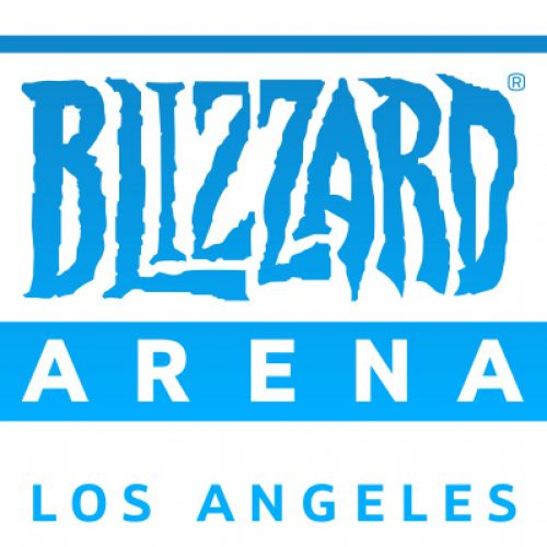 Blizzard takes esports to the next level with Blizzard Arena Los Angeles