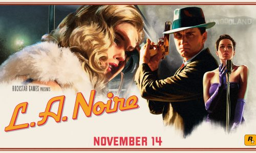 L.A. Noire coming to Switch, VR, PS4, and Xbox One
