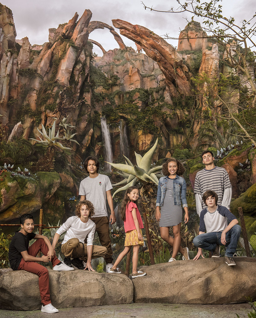 Avatar Cast: Avatar Sequels' Young Cast Members Revealed