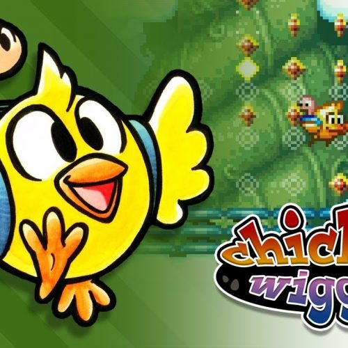 Chicken Wiggle 3DS review – A delightful experience
