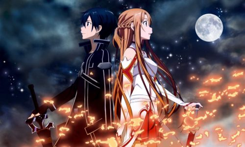 Sword Art Online live-action series nabs 2001's Tomb Raider movie writers as showrunners