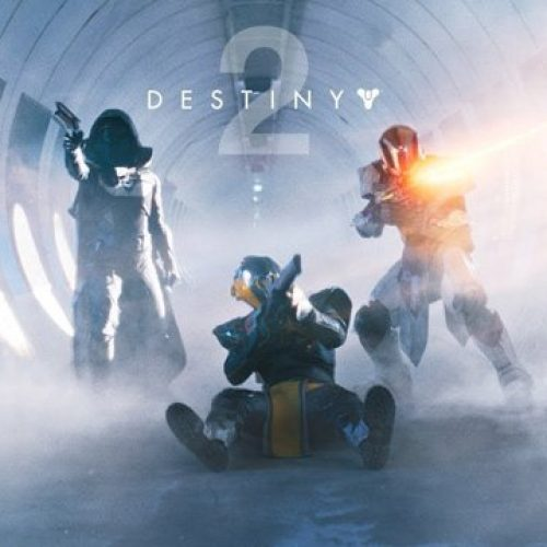 Destiny 2 live-action trailer will get you amped!