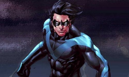 Chris McKay confirms that Nightwing casting hasn't started
